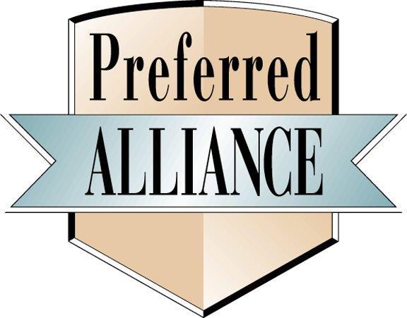 Preferred Alliance Logo