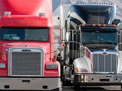Trucking Drug Testing